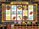 Fortune finder video slot preview