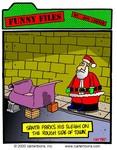 Santasled