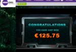 Jurassicpark   125 euro