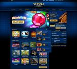 Tivoli new search box more games