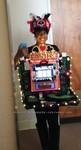 Lady luck working casino costume 135642 434x800