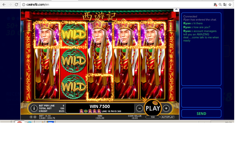 eu casino bonus code 2017