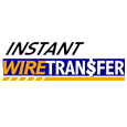 Instant wire transfer
