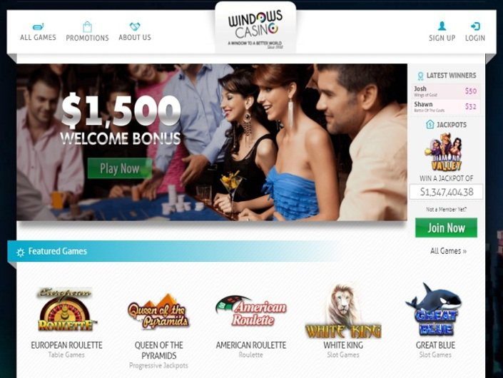 Windows Casino objective review on LCB