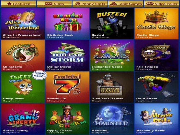 Win A Day Casino