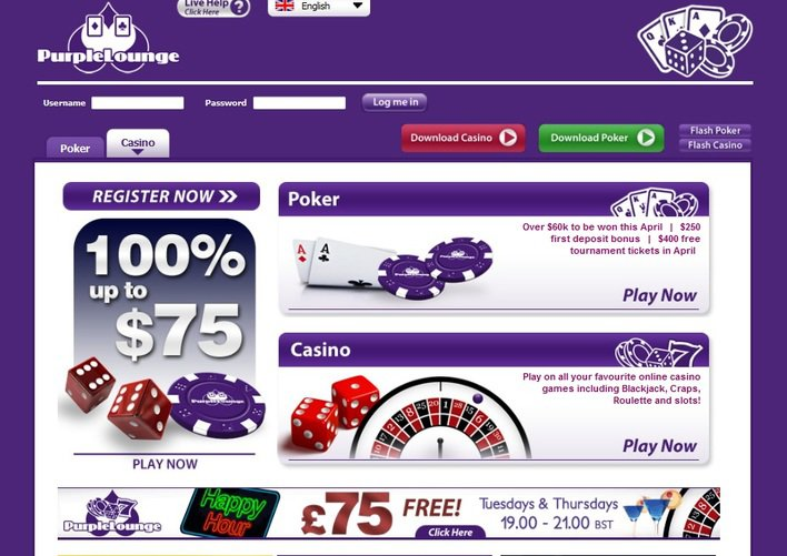Purple lounge casino wheeling downs hotel and casino