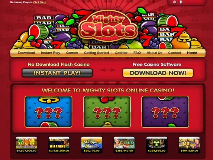 Mighty Slots objective review on LCB
