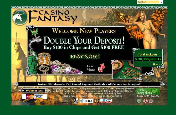 Casino Fantasy objective review on LCB