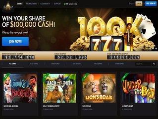 Superbetpalace Casino