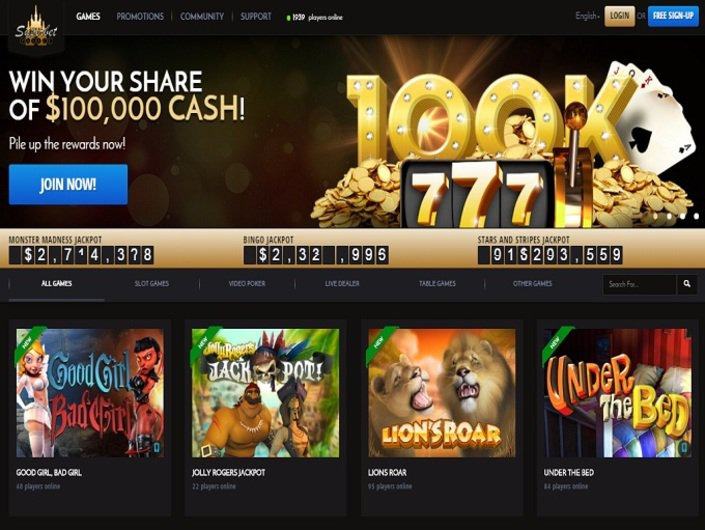 Superbetpalace Casino objective review on LCB