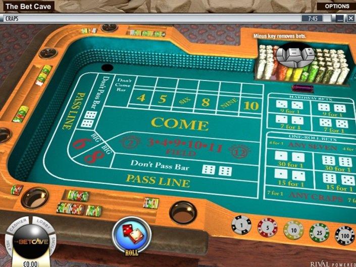 Bet Cave Casino