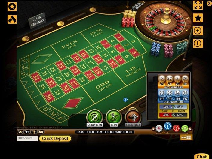 Double Star Casino