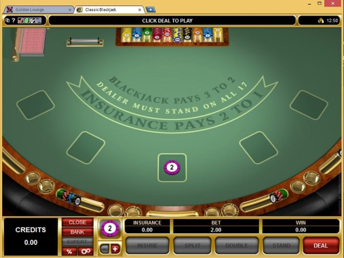 Golden Lounge Casino