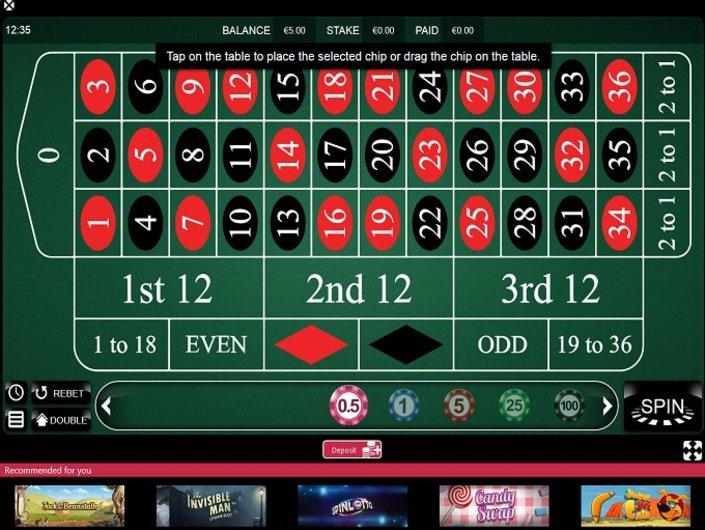 Grand Duke Casino