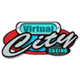 Virtual city casino logo new