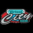 Virtual city casino logo new