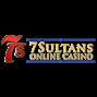 7 sultans logo