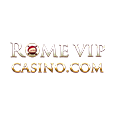 Rome vip casino logo