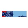 Boyle sports logo