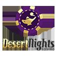 Desert Nights Rival Casino Review on LCB