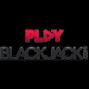 Play blackjack logo