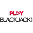 Play blackjack logo