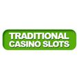 Traditional casino slots