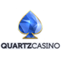 Quartz casino logo