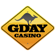 G'Day Casino Review on LCB