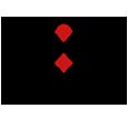 Casino mira new logo