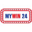 Mywin logo