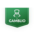 Gamblio logo