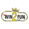 Win 2 fun logo