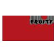 Fruity vegas logo
