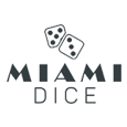 Miami dice logo