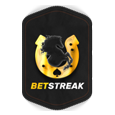 Betstreak logo