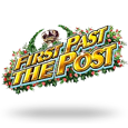First pat the post