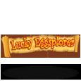 Lucky egg logo