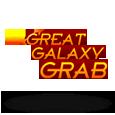 Great galaxy grab logo