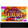 Livin luxurylogo