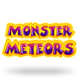 Monster meterors logo