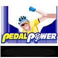 Pedal power logo