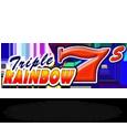 Triple rainbow 7