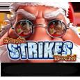 27 santa strikes copy