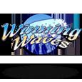 Wining wave