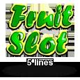 Fruit slot 5 lines