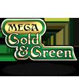 Mefa gold green