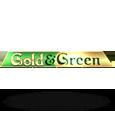 Gold green