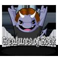 Creatures of rock