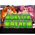 Monster maynem